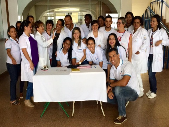 AÇÃO SOCIAL ASPAC / ROTARY