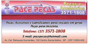 Pace Peças