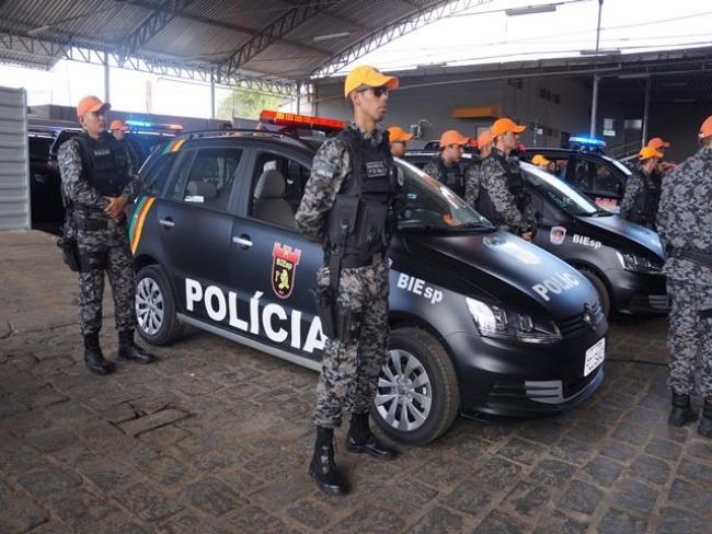 Noticia urgente : assalto seguido de morte em agrestina
