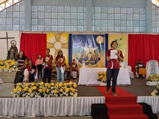 RCC De Floriano Promove XV Congresso Diocesano
