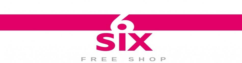 Six Free Shop