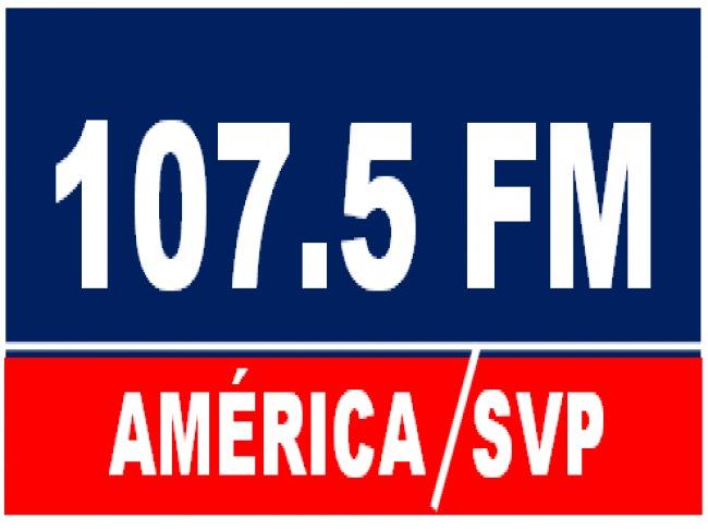 Rádio América 107.5 FM Eu Sou Mais América