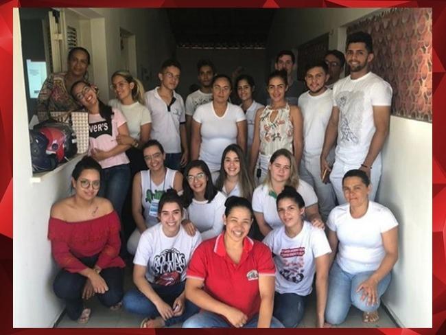 Pedra Branca - Secretaria do Trabalho e Assistência Social realizou Oficina do programa Acessuas