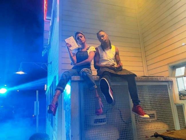 Vem mais sucesso: Lexa grava clipe inspirado em Bonnie e Clyde com participação de MC Kekel