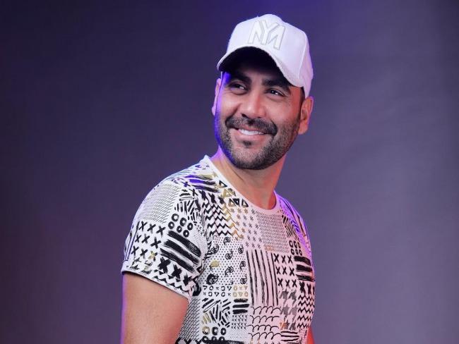 'Dança colado'. Nova música de Felipão faz sucesso pelo Nordeste