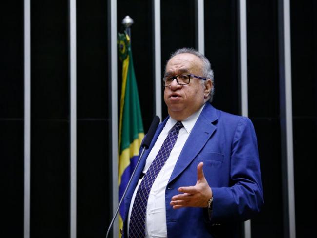 Heráclito Fortes pede desfiliação do PSB e confirma retorno ao Democratas