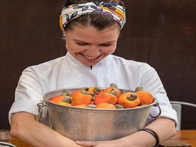 Mestre do Sabor: piauiense participa de reality gastronômico na Rede Globo