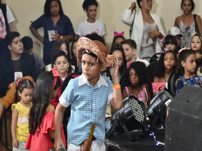 Ator piauiense participará de novela do SBT
