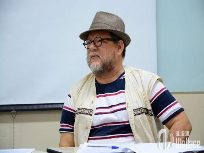 GOVERNADORA FÁTIMA BEZERRA LEMBRA A LUTA DO SAUDOSO HUGO TAVARES DUTRA