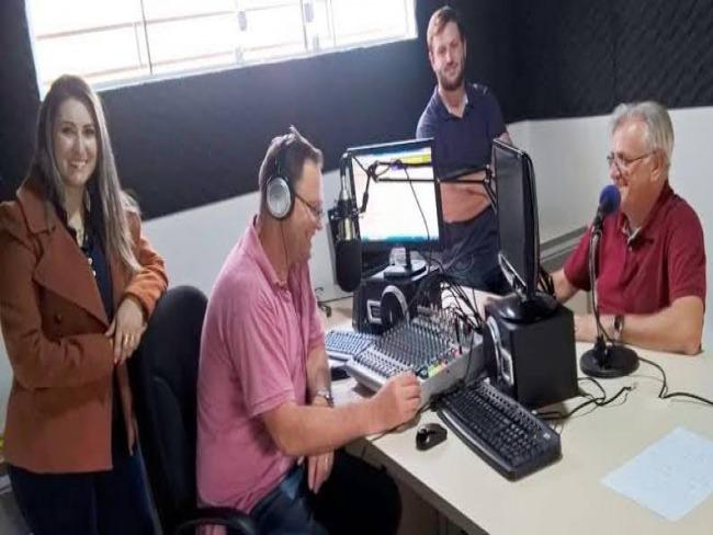 MCTIC MULTA RÁDIOS COMUNITÁRIAS DE 12 ESTADOS DO BRASIL