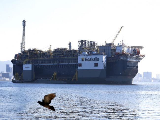 ANP divulga edital da 5ª Rodada de Partilha do petróleo