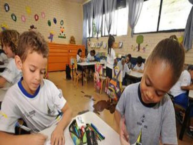 O Desafio da Qualidade na Educação