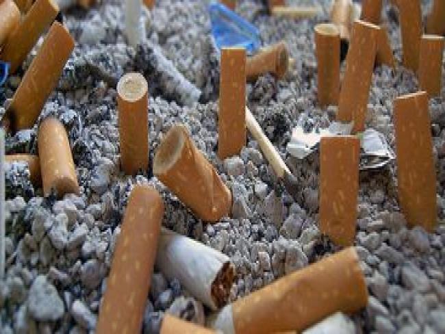 História Hoje: Dia Nacional de Combate ao Fumo era criado há 32 anos