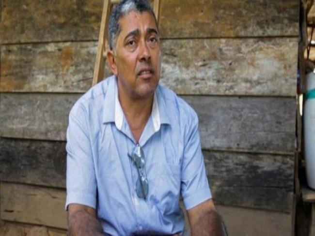 Polícia identifica suspeito de envolvimento na morte de ex-vereador de Ourilândia do Norte