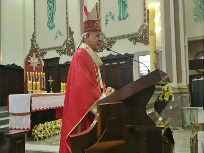 Arquidiocese de Pouso Alegre tem plano de retomada e prevê volta de missas em agosto