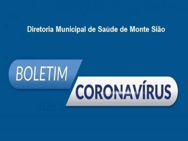Quinto óbito em decorrência do coronavírus é registrado em Monte Sião