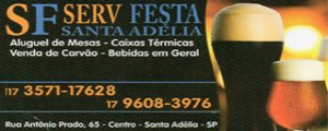 Serve Festa Santa Adélia