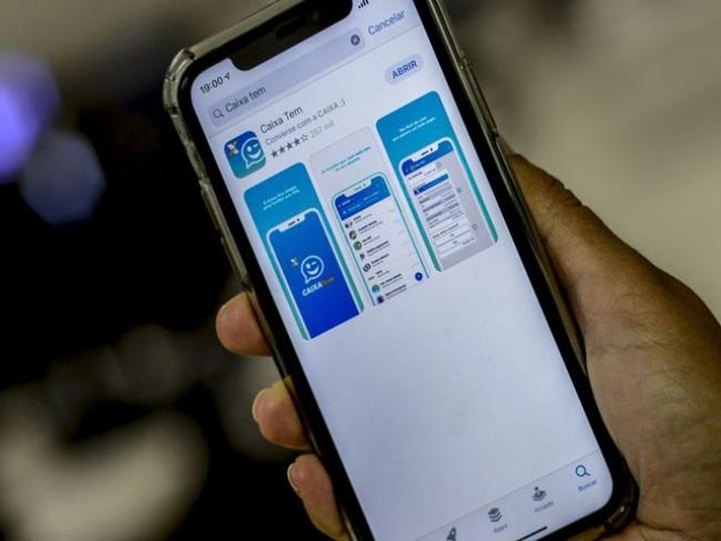 Caixa inicia desbloqueio de contas do auxílio emergencial por problemas cadastrais e suspeita de fraude