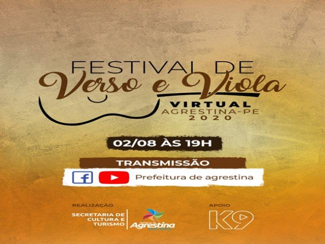Festival de Verso e Violão