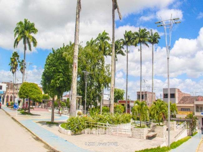 Agrestina reabre  praças e parques a partir desta quinta-feira , 06/08,2020
