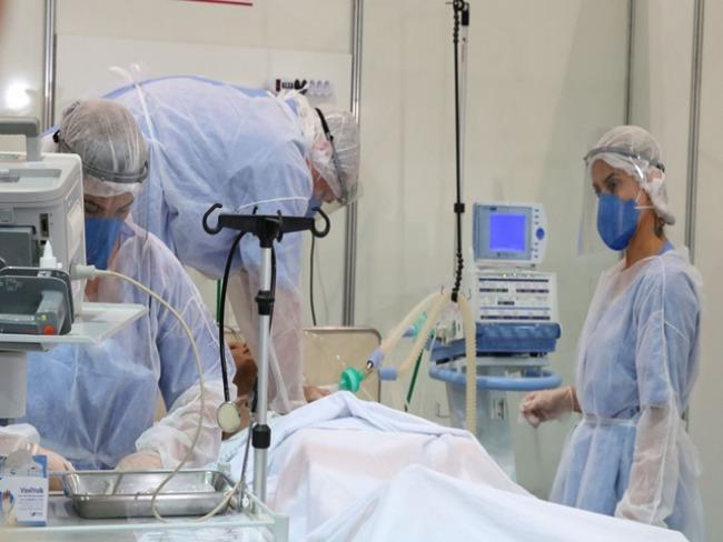 Brasil registra 74 mil mortes a mais do que o esperado para o período entre março e junho de 2020, aponta Conass