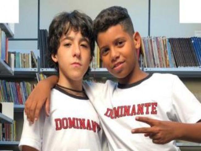 MC Bruninho e Enzo Rabelo lançam parceria em