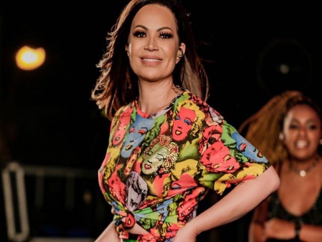 Solange Almeida divulga nova música autoral. Confira!