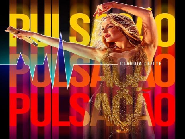 Claudia Leitte evoca a pulsação plural de Salvador em single para o Carnaval