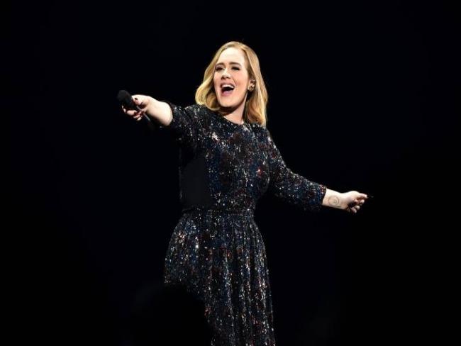 Novo álbum de Adele deve ser lançado em setembro