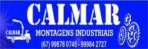 Calmar Montagens Industriais
