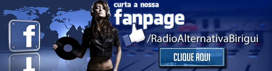 Nossa fan page Oficial