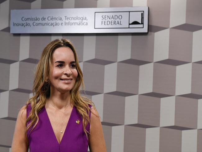 COMISSÃO DO SENADO QUE ANALISA PROJETOS DE RADIODIFUSÃO TEM NOVO PRESIDENTE.