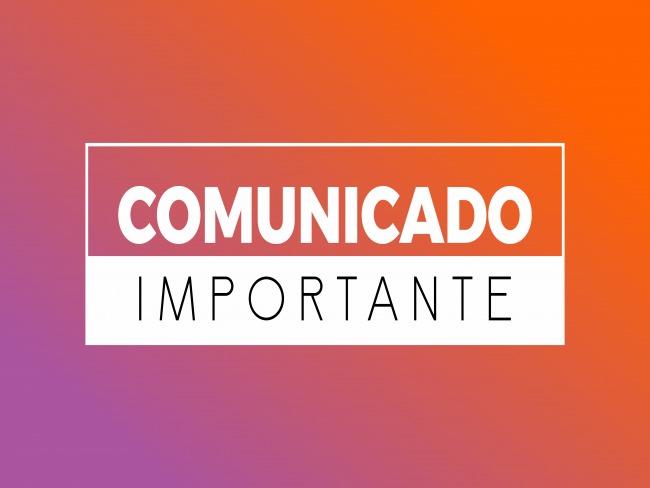 ATENÇÃO - CONVOCADA REDE NACIONAL DE RADIO PARA ESTA TERÇA (24) ÁS 20:30 HORÁRIO DE BRASILIA