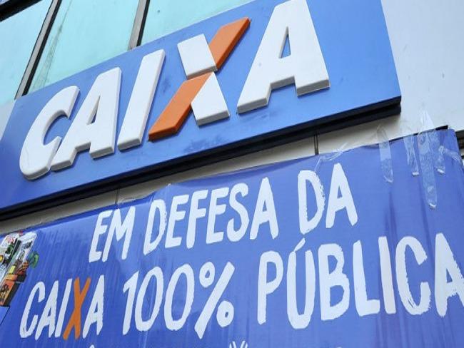 ÁUDIO - População Brasileira não concorda com a privatização da CAIXA