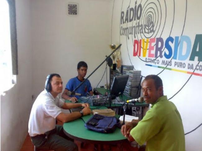 Rádios Comunitárias se mobilizam pela isenção do ECAD