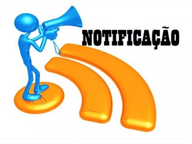 ATENÇÃO - MINISTÉRIO DAS COMUNICAÇÕES NOTIFICA ENTIDADES DE RÁDIOS COMUNITÁRIAS DE 03 ESTADOS