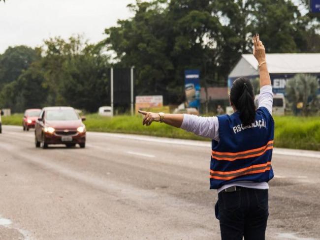 Viagens intermunicipais estão suspensas nos feriados da Semana Santa e Tiradentes