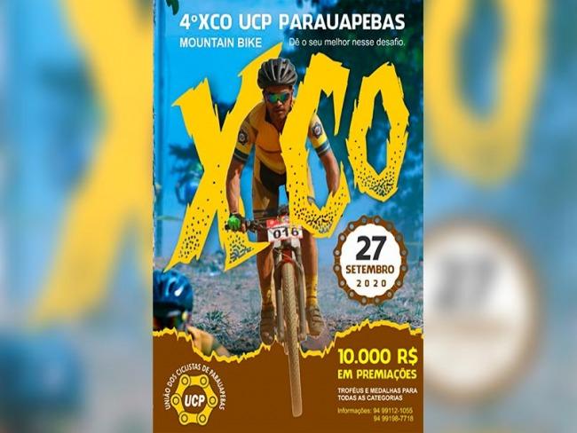 União dos Ciclistas de Parauapebas vai promover o 4° XCO Mountain Bike