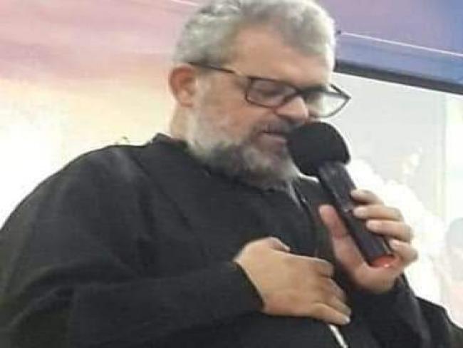 Justiça determina prisão de Dom Jaso Ribeiro